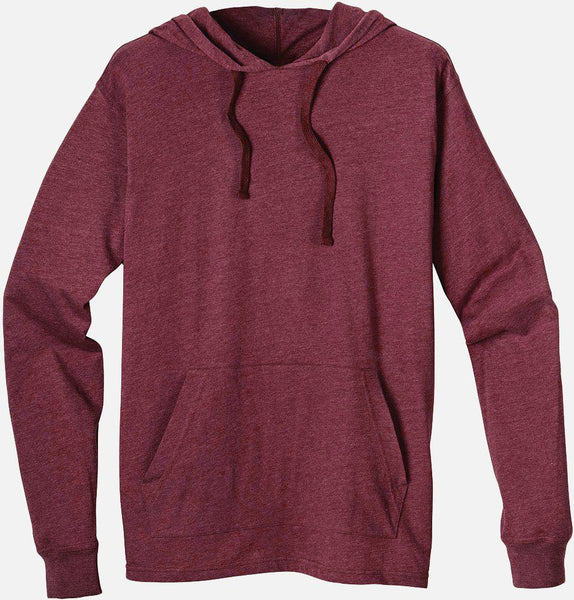 Eco Jersey Pullover, EC1085 - econscious
