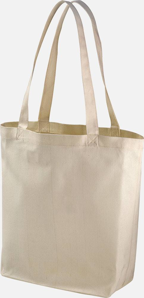 Recycled Cotton Everyday Tote, EC8005 - econscious