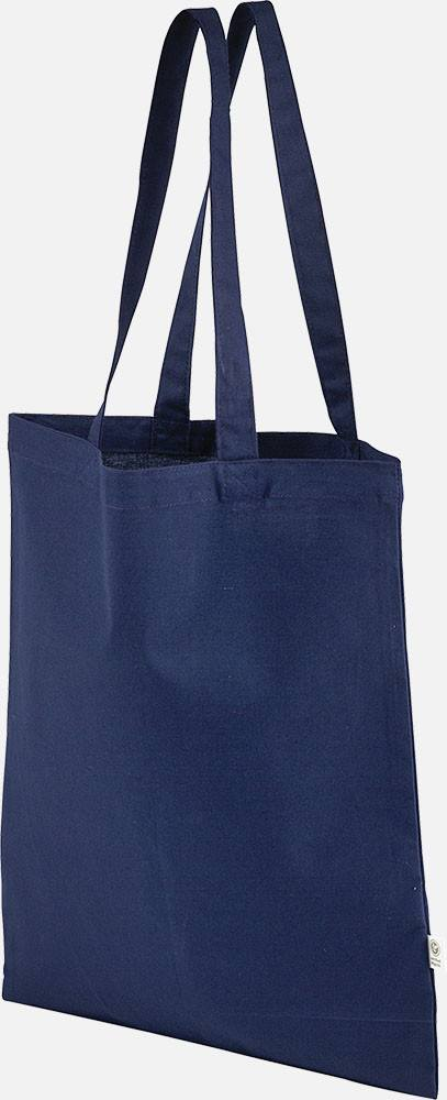 Eco Promo Tote, Nautical, 8056 - econscious