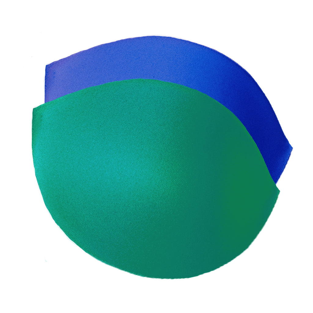Colorfils® in Limited Edition Emerald/Royal Blue