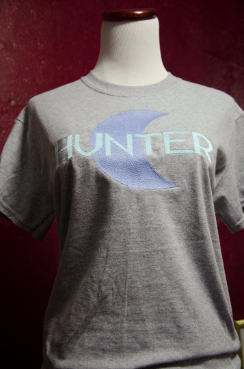 Camp Half-Blood Uni-Sex T-Shirt, Personalized Hunter of Artemis Percy Jackson inspired