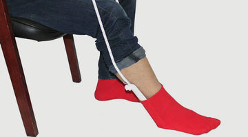 How To Find The Best Sock Aid for Arthritis Pain.