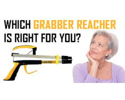 Which grabber reacher is best for you?