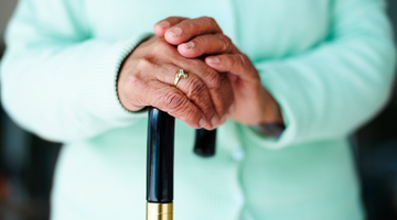 The Best Walking Canes for Seniors and Elderly