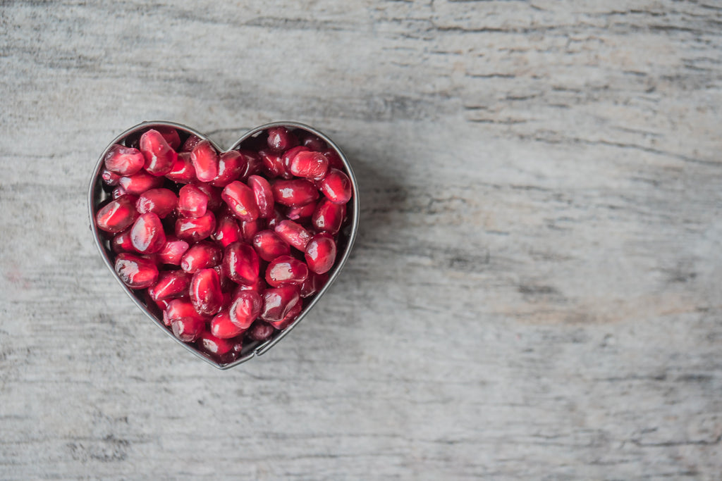 Happy Heart Month - Tips For A Healthy Heart