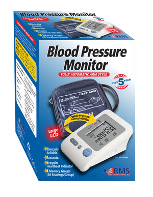Blood Pressure Monitor Small Cuff