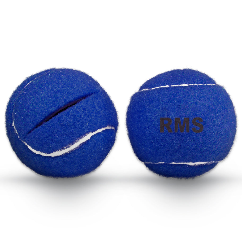 RMS - Blue Walker Glide Balls