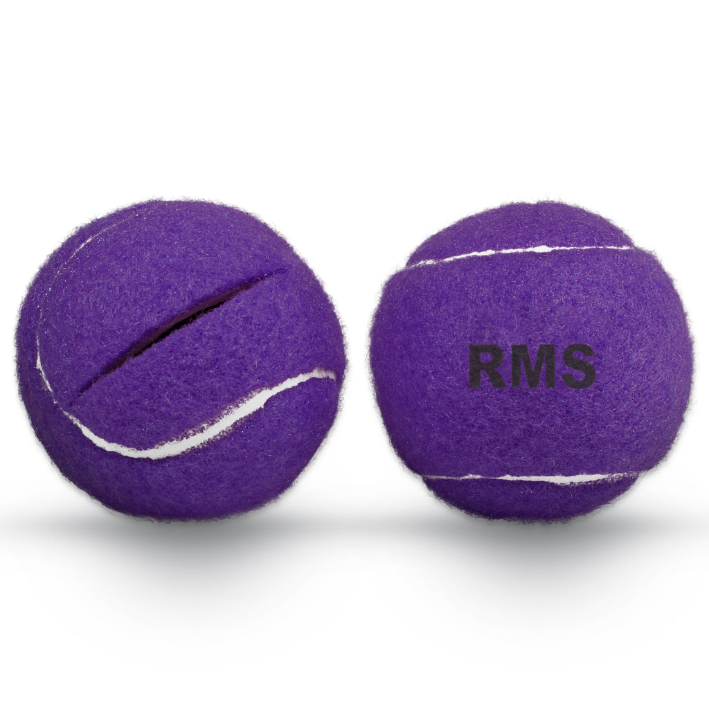 RMS - Purple Walker Glide Balls