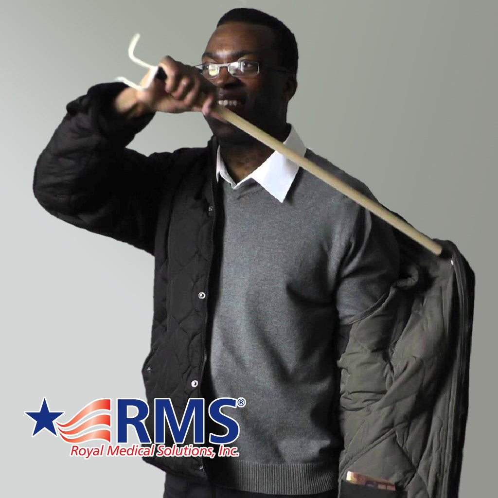 RMS Health - Dressing Stick Dressing Aid