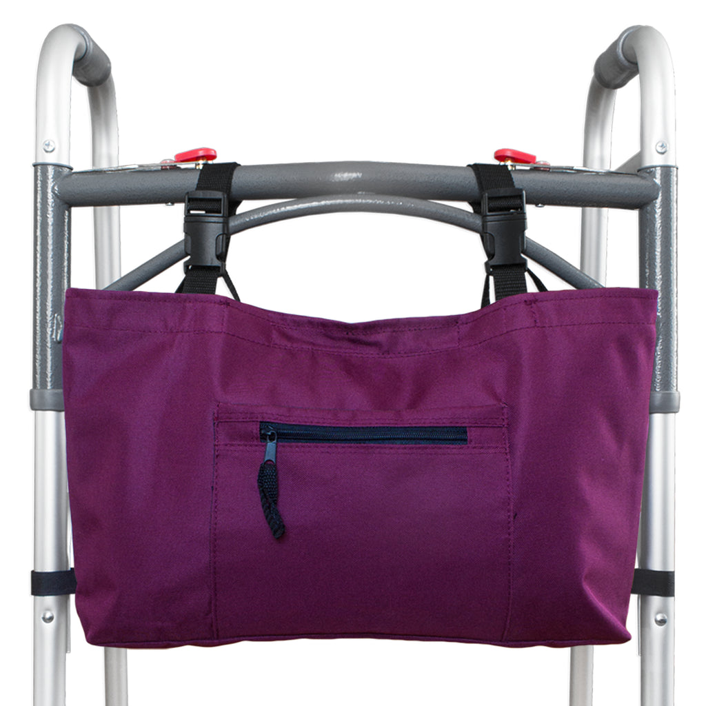 RMS - Wine Walker Bag with Soft Cooler