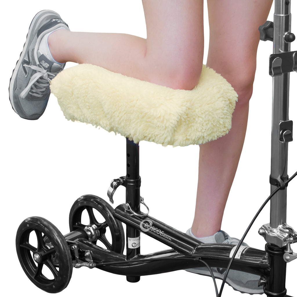 RMS Knee Walker Pad Cover