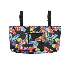 Vivid Butterfly Tote bag for elderly walker