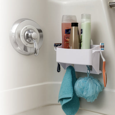 Safe-Er-Grip™ Tub Organizer