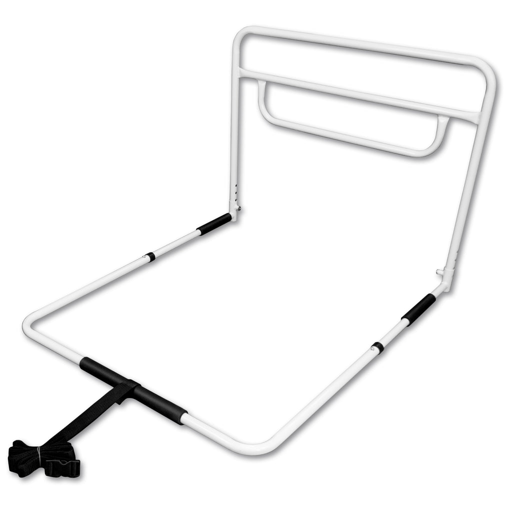 RMS Health - Single Hand Adjustable Bed Rail