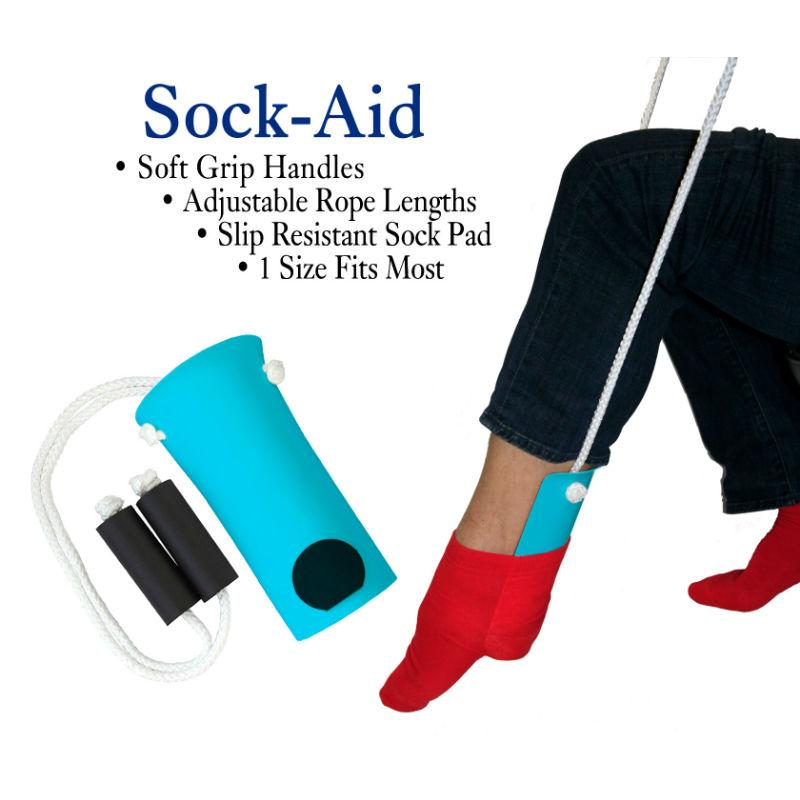 RMS Health - Sock On/Sock Off Kit