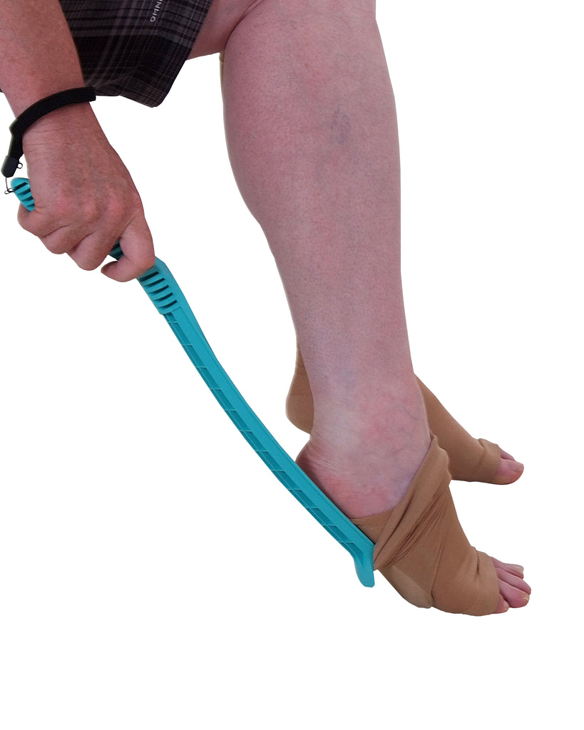 RMS - Compression Stocking or Sock Aid Doffer