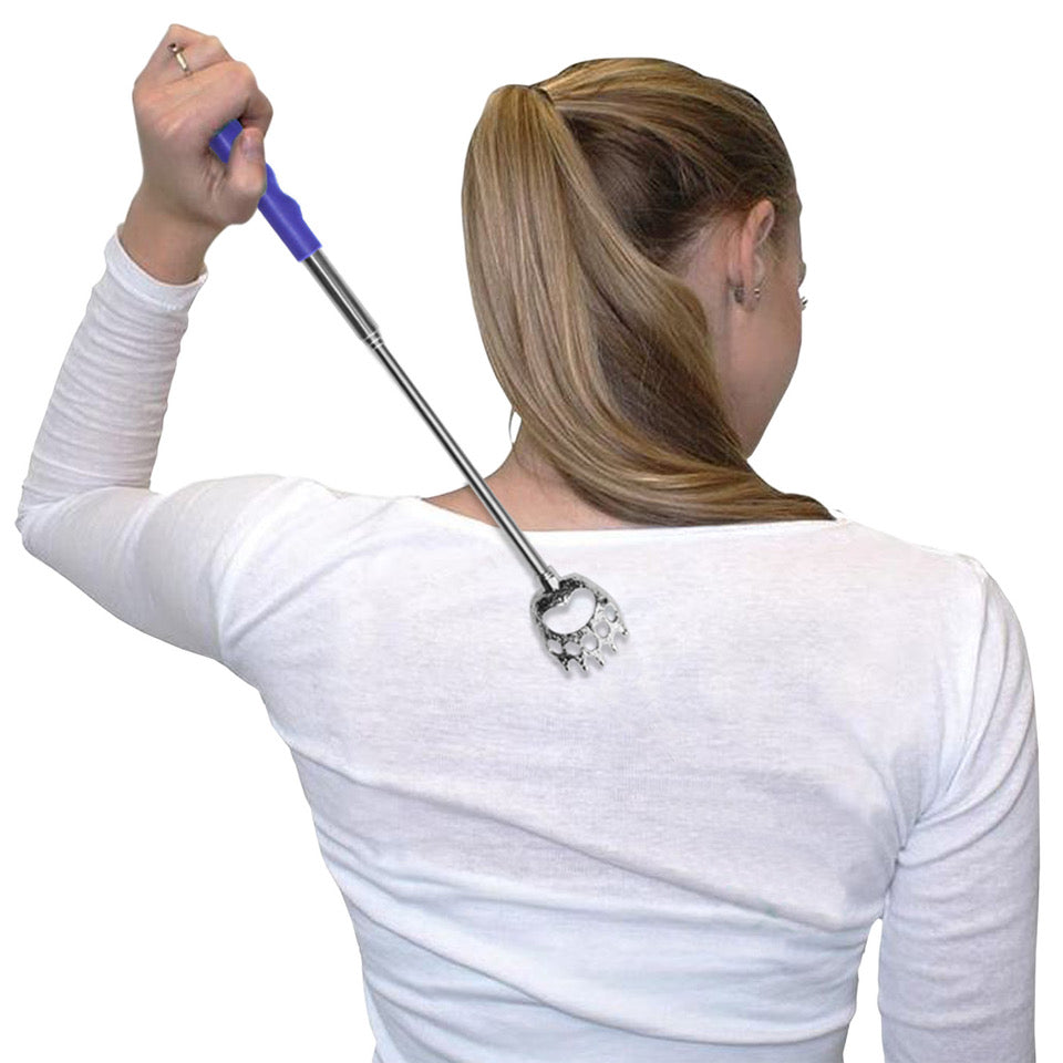 RMS Health - Bear Claw Back Scratcher