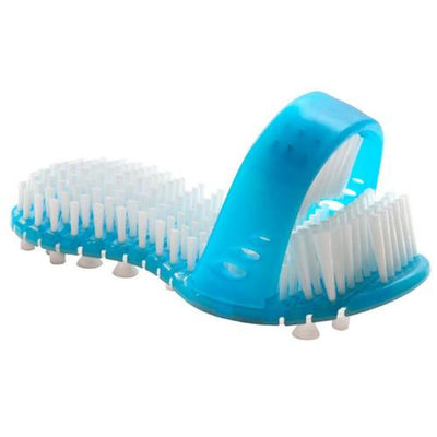 AVIVO Shower Foot Scrubber
