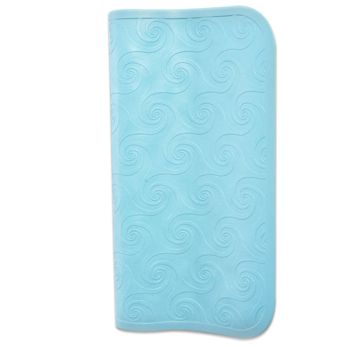 Blue RMS Anti Slip Bath Mat