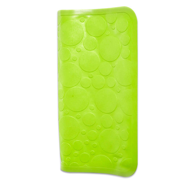 Green RMS Anti Slip Bath Mat