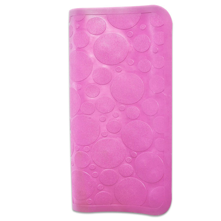 Pink RMS Anti Slip Bath Mat