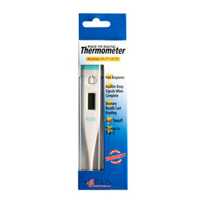 RMS Basic 60-Sec Digital Thermometer