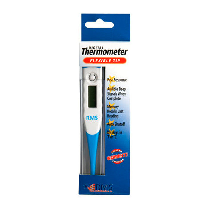 Flex Tip Digital Thermometer