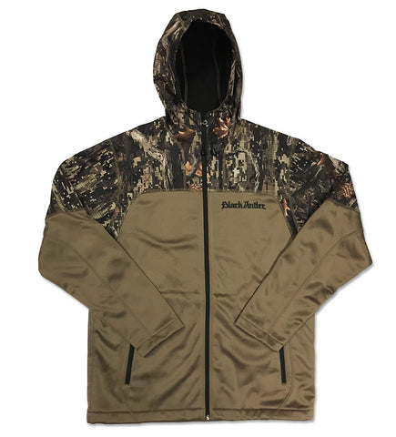 Black Antler Renegade Jacket