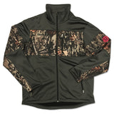 Black Antler Stealth Jacket