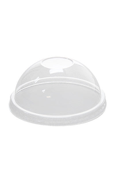 Dome Lids for 12oz Food Container