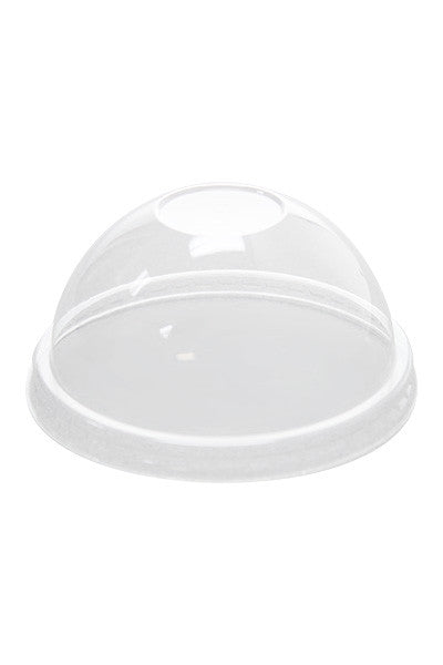 Dome Lids for 8oz Food Container