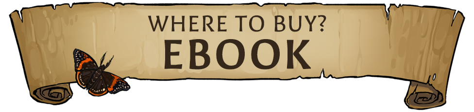 Where to buy eBooks: