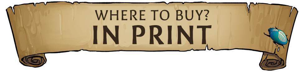 Where to buy in Print: