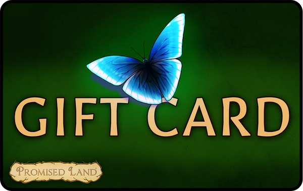 Promised Land Store - Gift Card