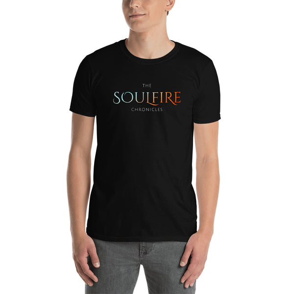 Soulfire Chronicles - Logo T-Shirt