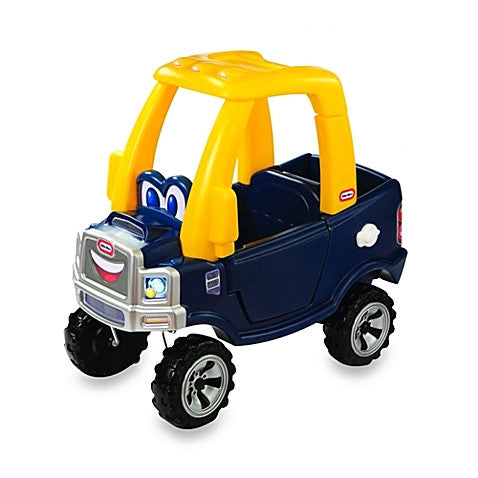 Little Tikes Cozy Truck - toywit.myshopify.com