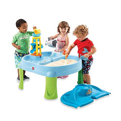 Step2Splash Scoop Bay Water Table