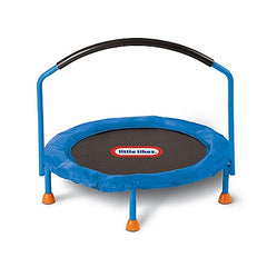 Little Tikes 3-Foot Trampoline