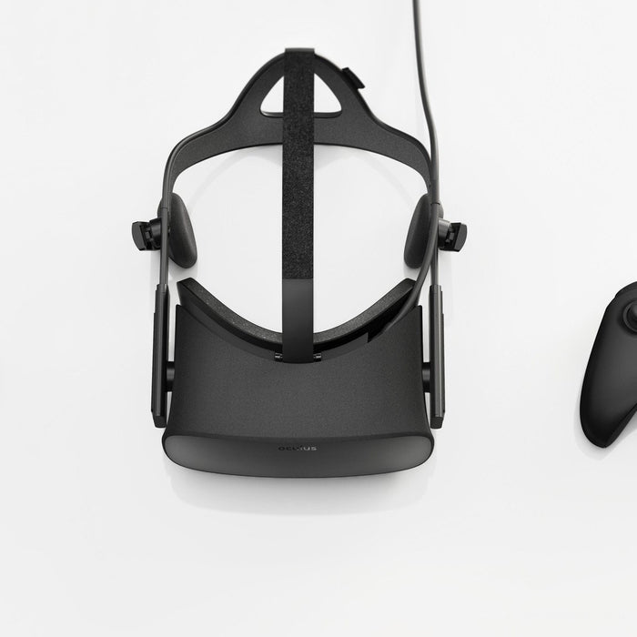 Why You Need Foam Inserts for Your Oculus Rift VR System Sooner-Cobra Foam Inserts and Cases