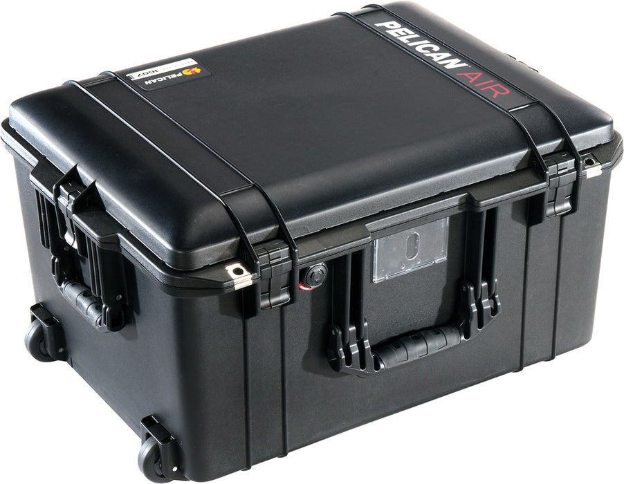 Pelican Air Case 1607-Cobra Foam Inserts and Cases