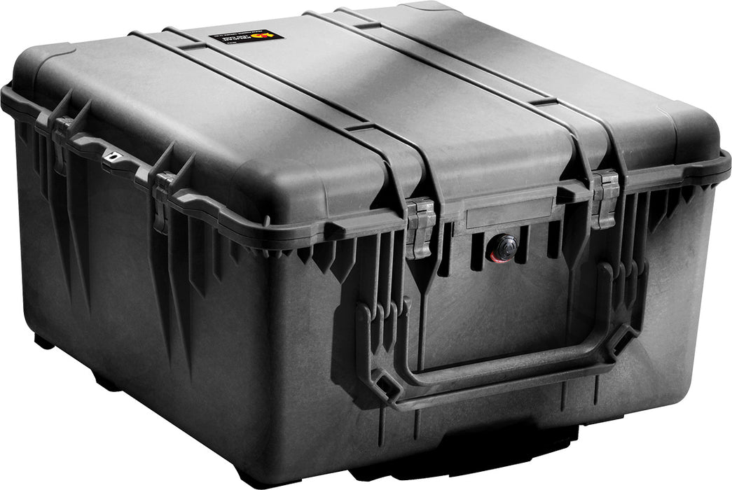 Pelican Case 1640 Replacement Foam - Custom - (FOAM ONLY)