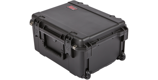 SKB iSeries 2015-10 Waterproof Utility Case-Cobra Foam Inserts and Cases