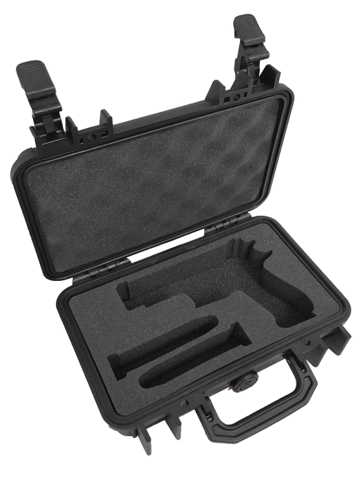 Pelican Case 1170 Foam Insert for Sig Sauer 220 & Magazines (Foam ONLY)