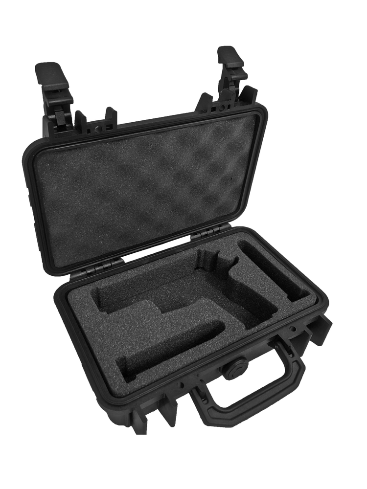 Pelican Case 1170 Foam Insert for Sig Sauer P320 M17 & Magazines (Foam Only)