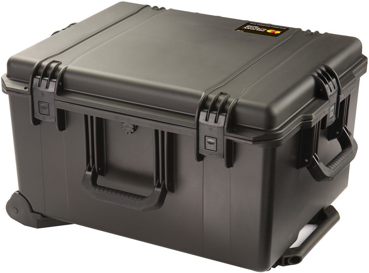 Pelican Storm Case iM2750-Cobra Foam Inserts and Cases