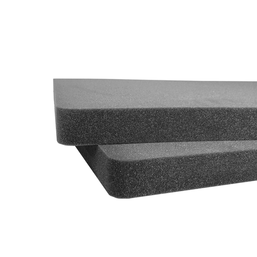 "Cabela's Armor Xtreme Tactical Rifle/Takedown Shotgun Case Replacement Foam 44"" (2 Pieces)"