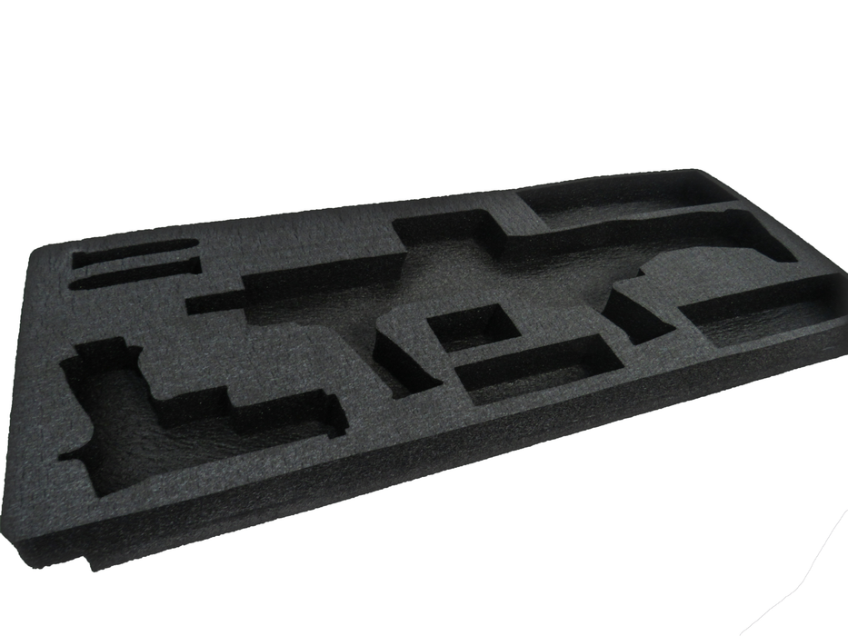 DP12 Shotgun Foam Insert for Plano 108361 Case