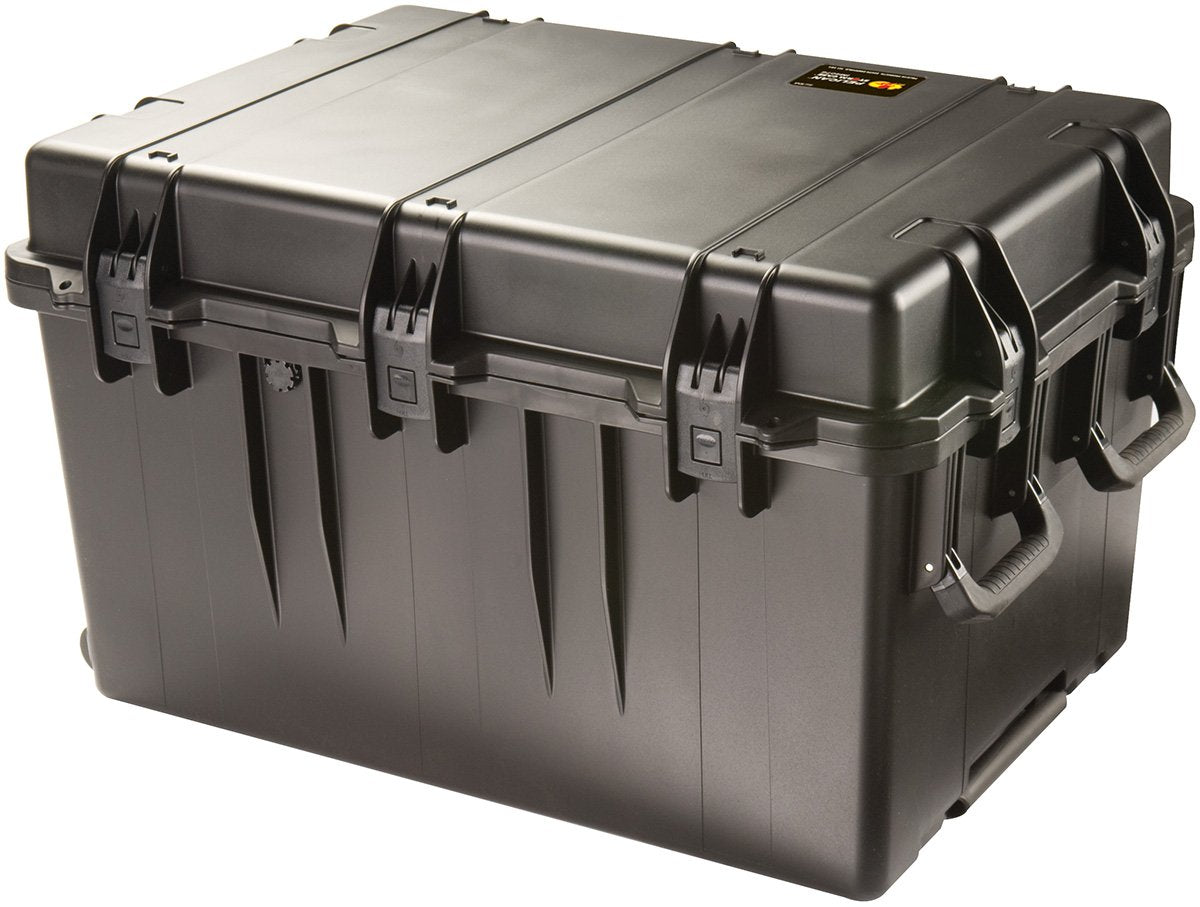 Pelican Storm Case iM3075-Cobra Foam Inserts and Cases