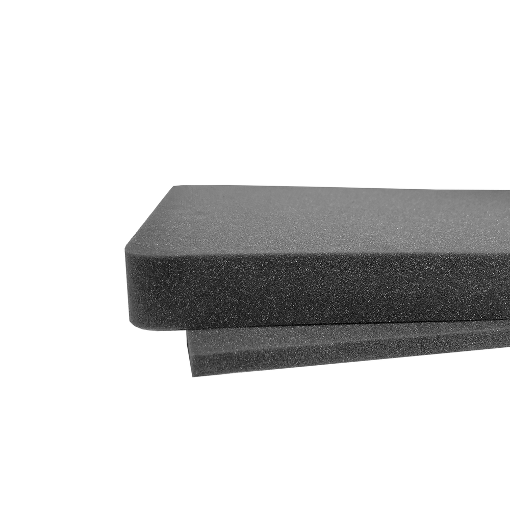 Plano 108180 All Weather Tactical Case Replacement Foam Inserts (2 Pieces)