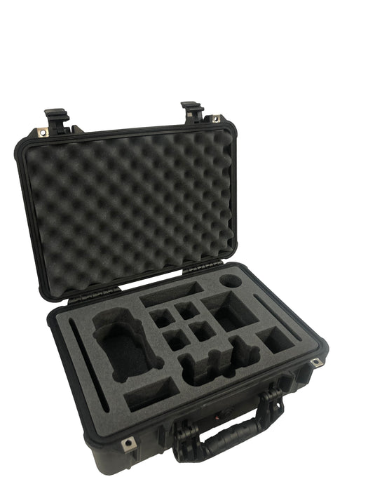 DJI Mavic 2 Drone Foam Insert for Pelican Case 1500 (Foam Only)